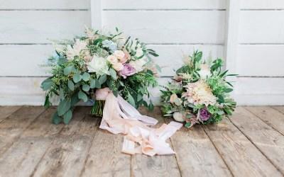 An interview with a wedding florist