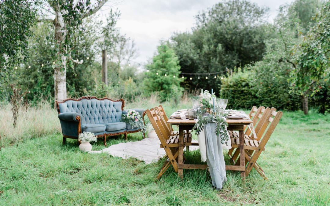 The Great Lodge Micro Wedding