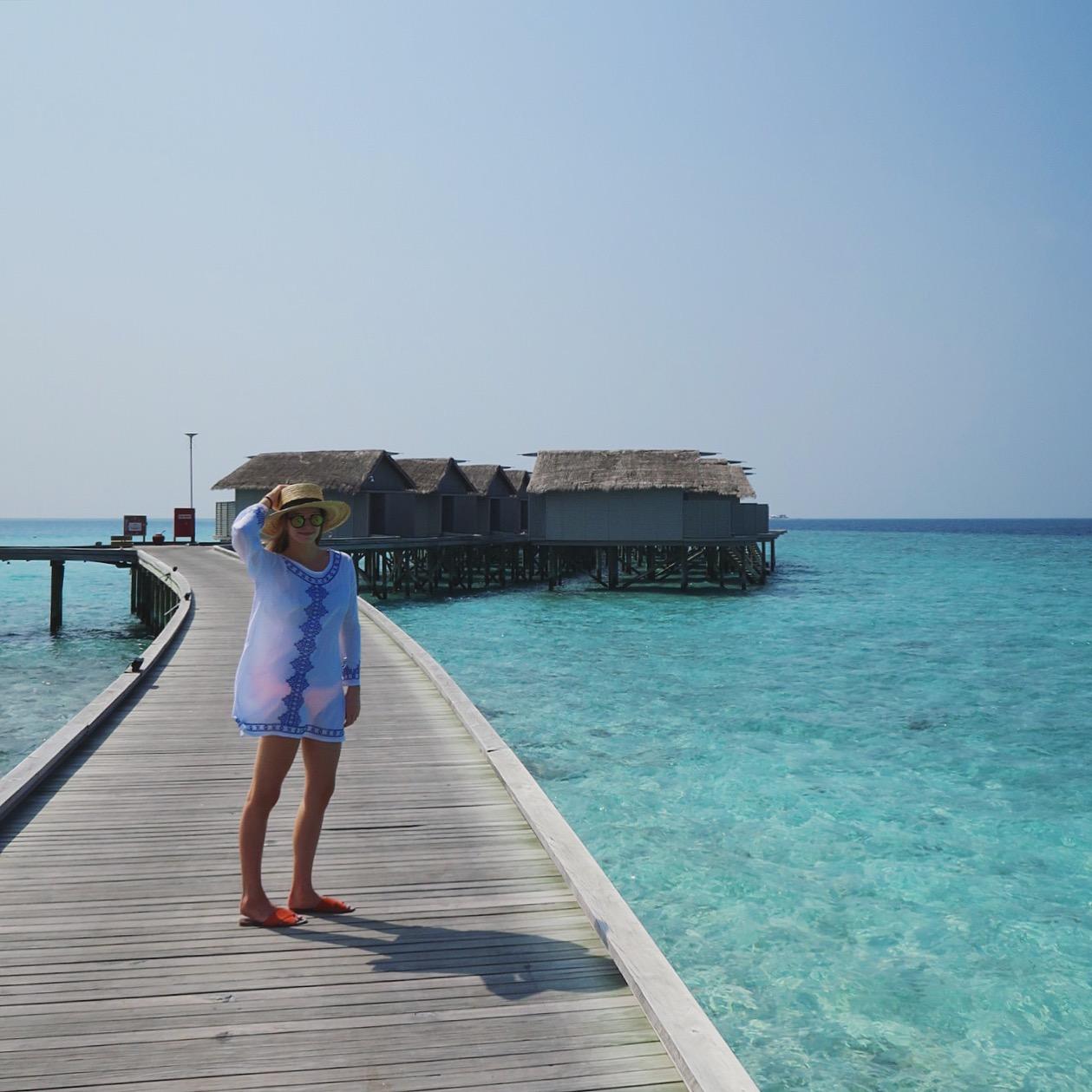 Maldives budget travel