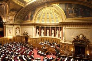 Photo du Sénat