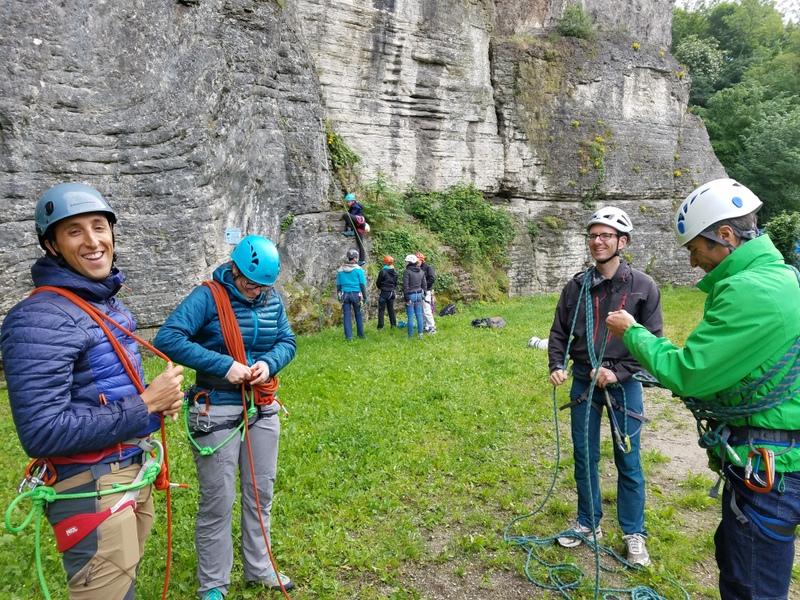 gemsa grenoble escalade montagne ski alpinisme