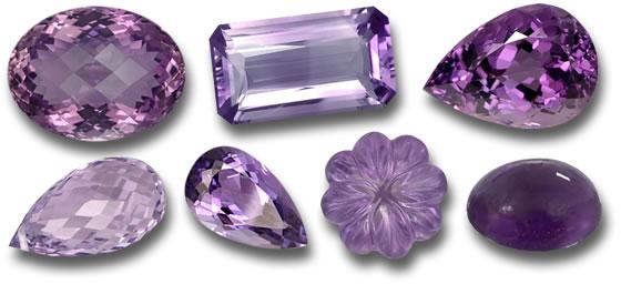 Image result for amethyst gemstone