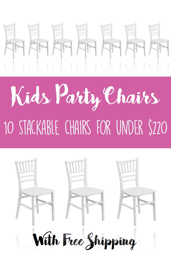 Kids Party Chairs Childrenu0027s Party Seating Event Chairs, Banquet Chairs For  Kids, Banquet Chairs