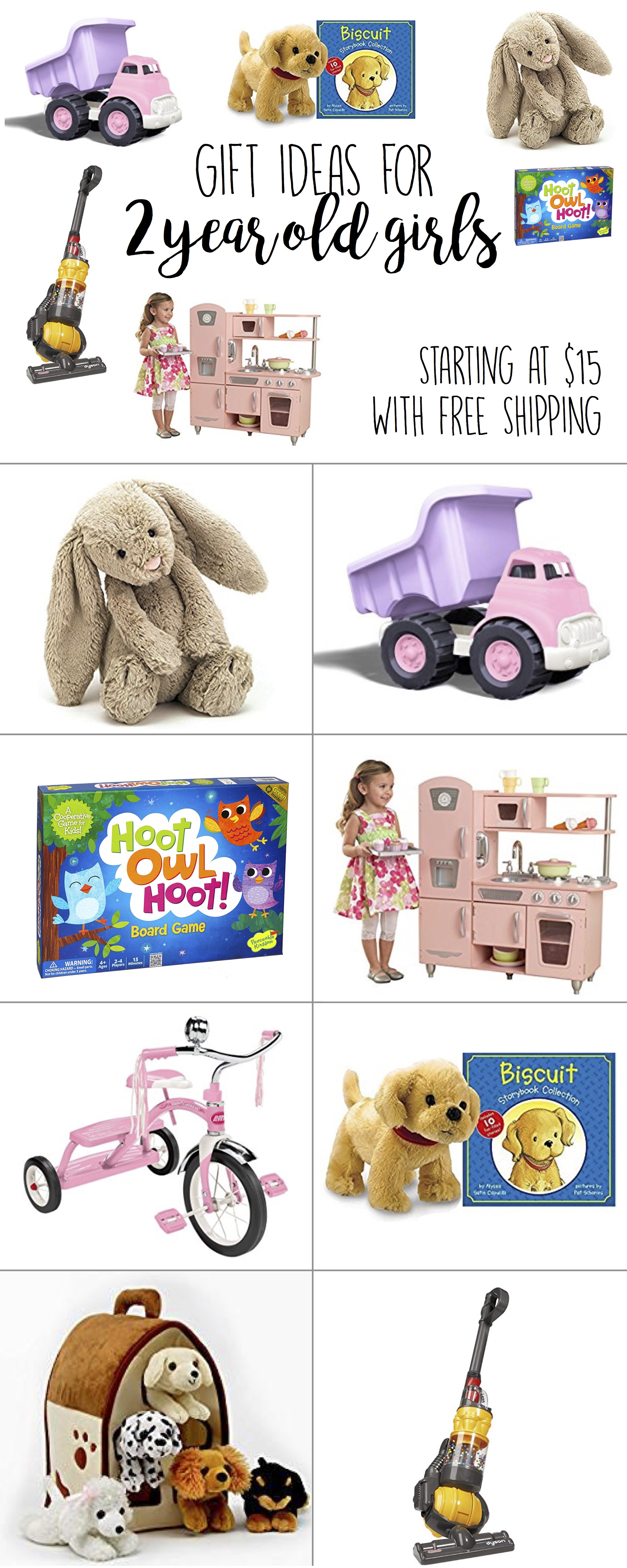 Gifts for 2 yr old girl Gift Ideas for Toddler Girls Gifts for 2  sc 1 st  Gem Snatch & Gifts for 2 Year Old Girls - Gem Snatch