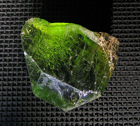 Peridot Value Price And Jewelry Information