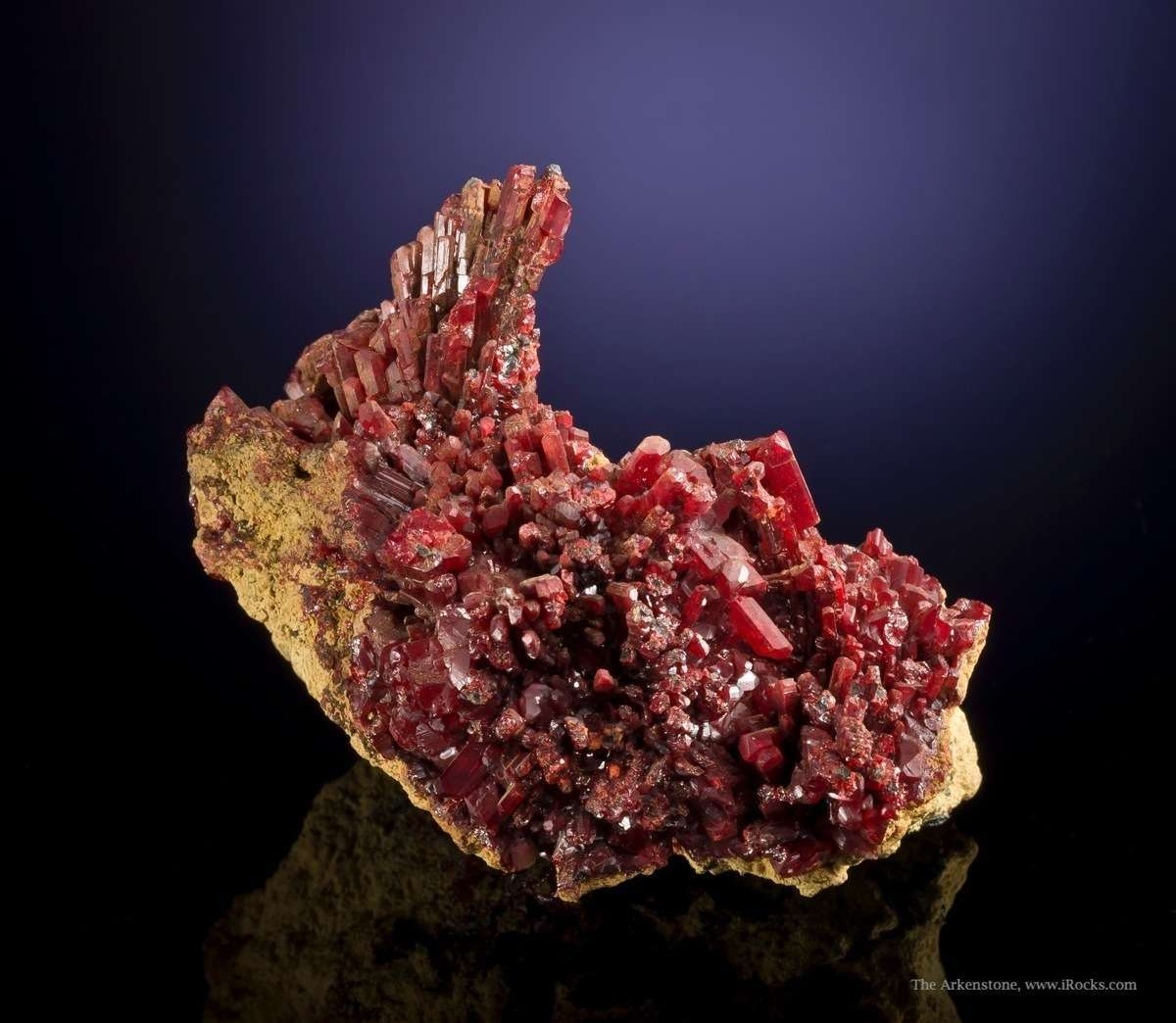 Realgar Value Price And Jewelry Information