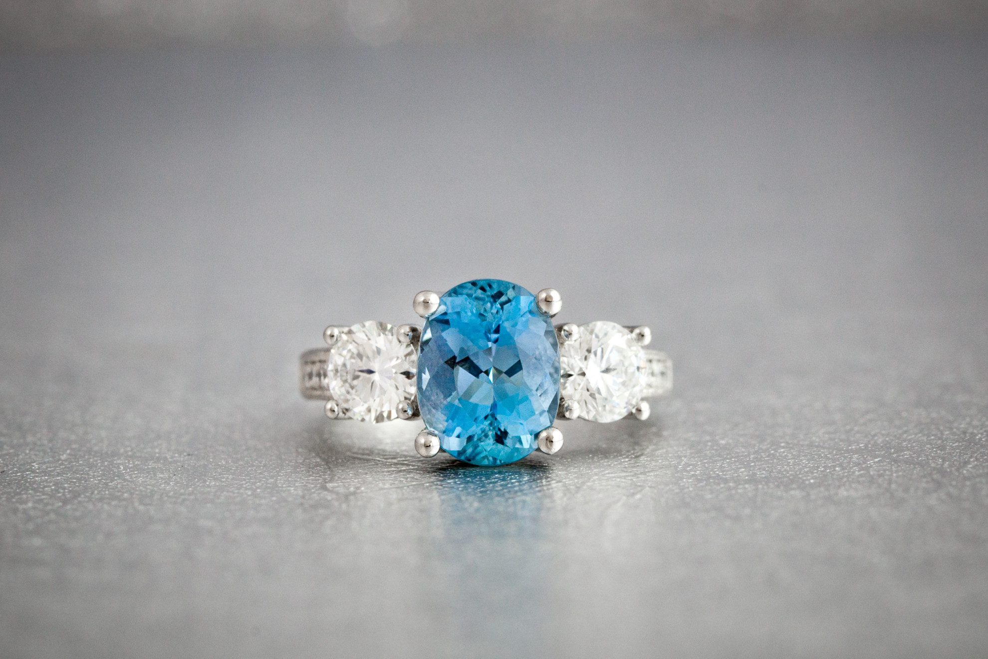 The Best Colored Gemstones For Your Engagement Ring
