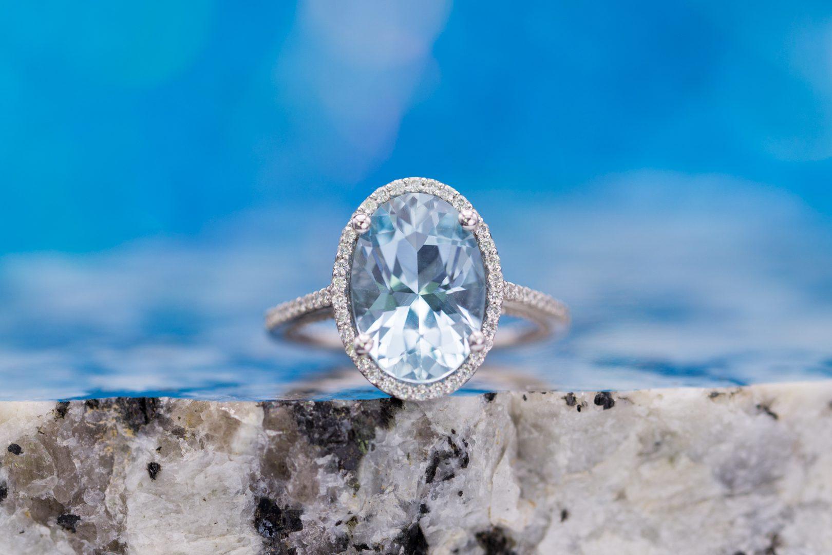 Blue Gemstones Pictures Of 37 Kinds International Gem