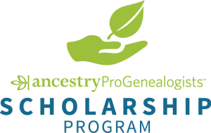 ancestryprogenealogists-sp-logo-greenblue