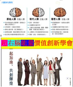 三演化的人腦