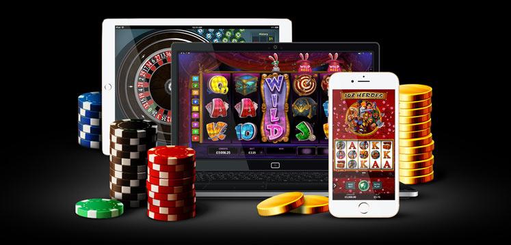 Raging free online casino games nz Bull Casino