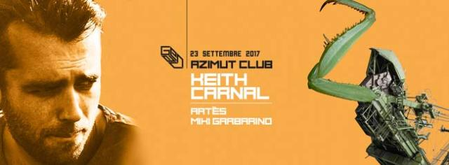keith carnal