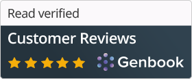 Read my Reviews