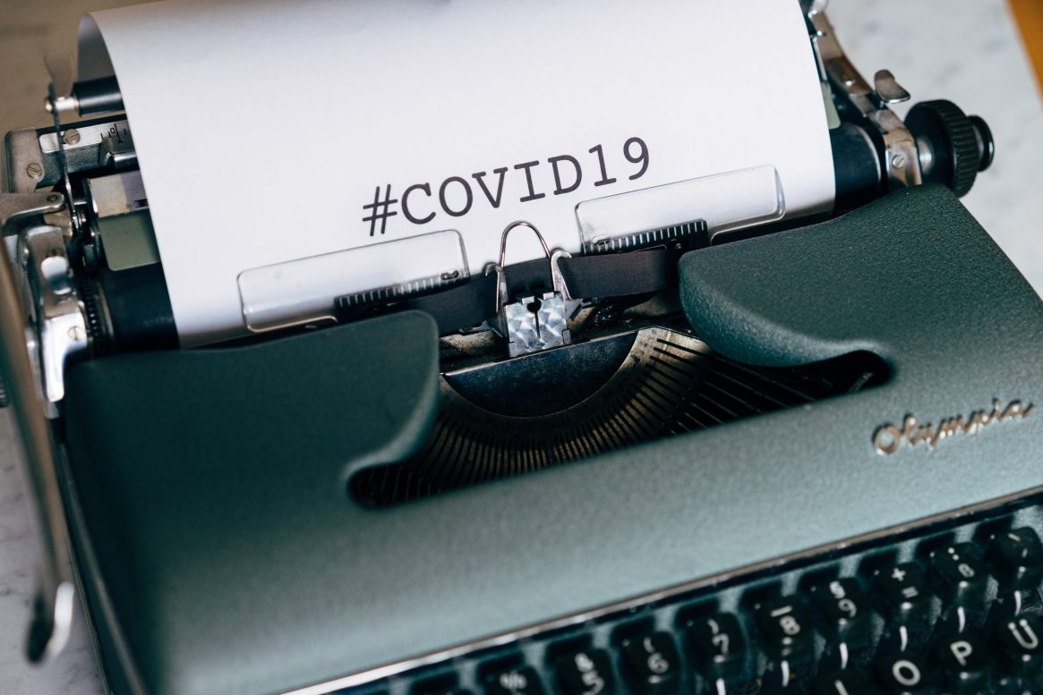 peer-reviewed articles on COVID-19