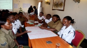 Breaking The Glass Ceiling Of Gender Inequality In The Kenya Police Service