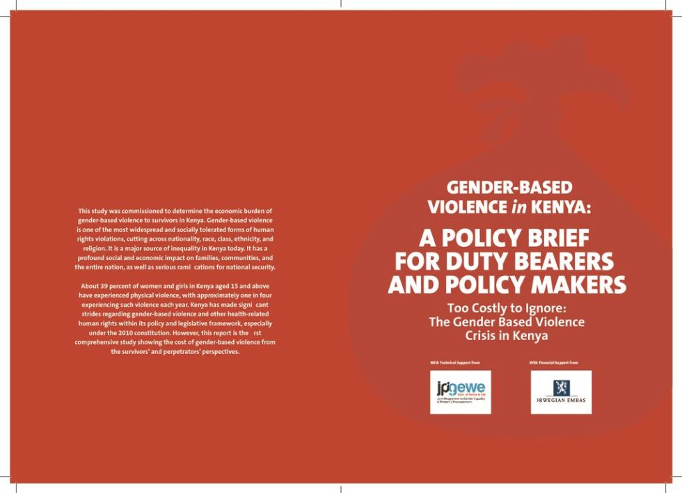 thumbnail of GBV Policy Brief- duty bearers and policy makers edited-3