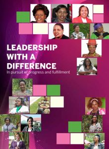 Thumbnail Of POLITICAL LEADERSHIP-WOMEN PROFILES