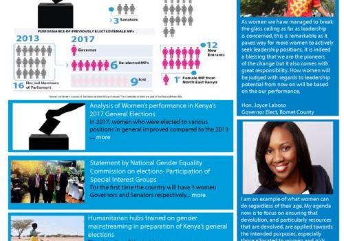 Thumbnail Of UN Women Kenya News_Elections_Issue