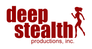 deep stealth productions logo