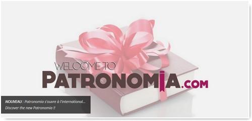 Actualité genealogie novembre 2017 - patronomia