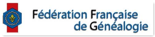 Cadeaux genealogiques - Associations