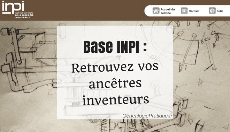 Base INPI _ Retrouvez vos ancêtres inventeurs