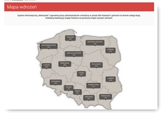 Cimetieres en Pologne