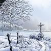 Actualité genealogie Janvier 2019 - Il y a 310 ans, le Grand hiver en Deux-Sèvres