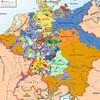 Actualité genealogie Janvier 2019 - Rechercher ses ancêtres allemands
