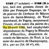 Actualité généalogique Mars 2019 - Mes ancêtres meuniers