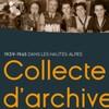 Actualité genealogie Avril 2019 - Hautes-Alpes, l'état civil en ligne jusqu'en 1918 et collecte 1939-1945
