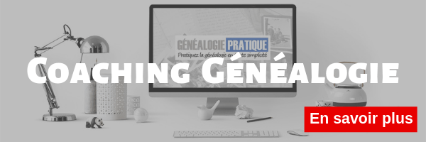 Coaching généalogie