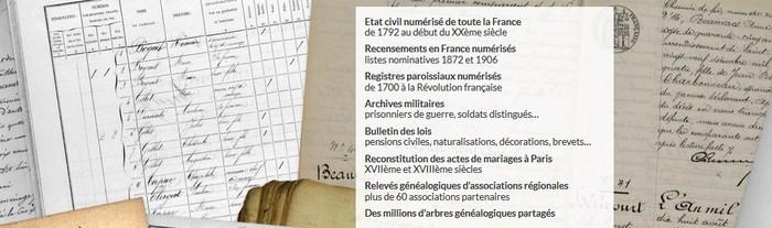 Filae gratuit ou Filae premium - Banniere archives