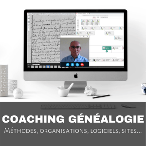 Coaching Genealogie Pratique