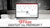 Filae gratuit ou Premium