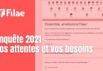 Filae - Enquête 2021