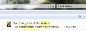 Search Image - Watson Boys Picture