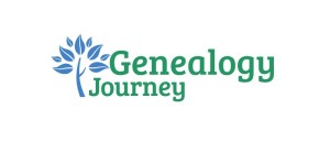 Genealogy Journey logo