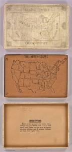 map stencils 1885