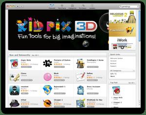 Macintosh App Store