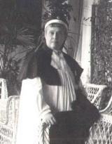 Paula Gräfin Apponyi de Nagy-Appony