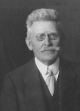 Carl Bund