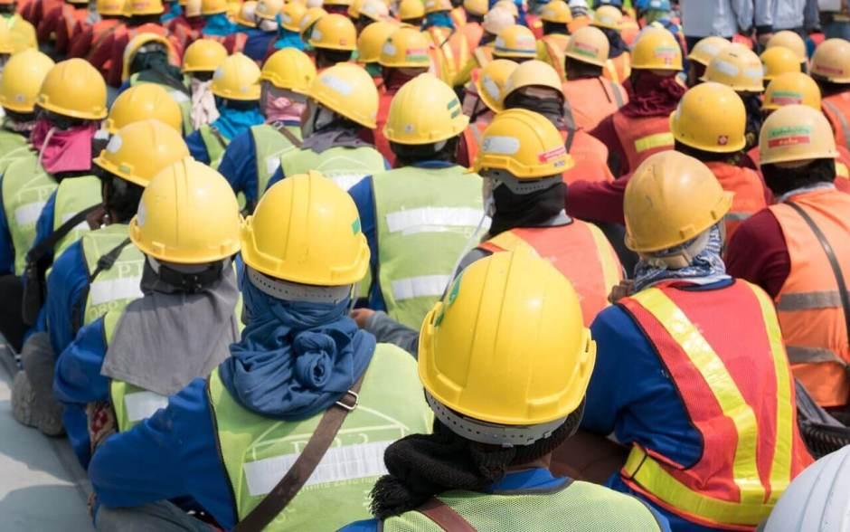 İş Elbisesi İş Güvenliği BG