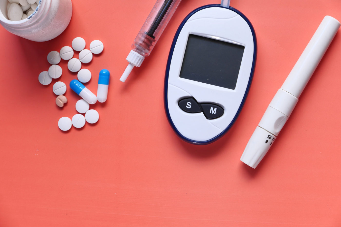 Novel Diabetes Therapy Might Be Found in Protein Commonly Found Throughout the Body