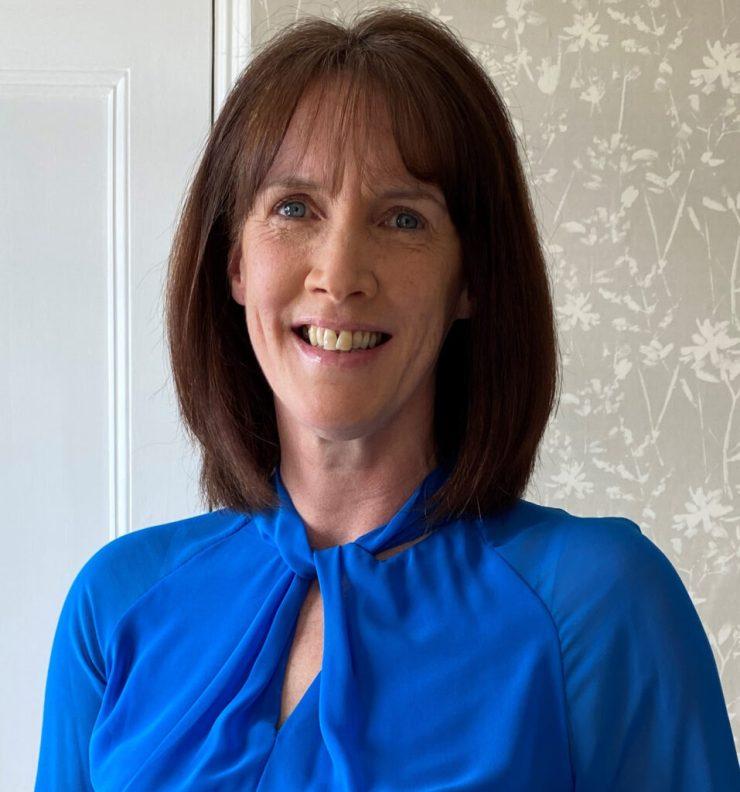 Jill Makin, PhD