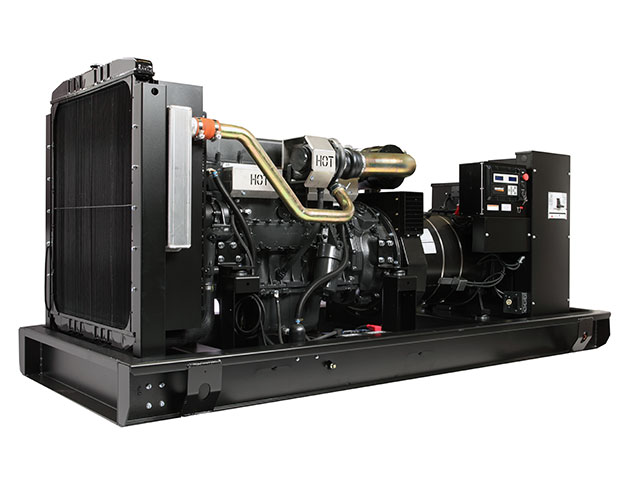 Generac Industrial Power  200kW Diesel Generator | Generac Industrial Power | SD200