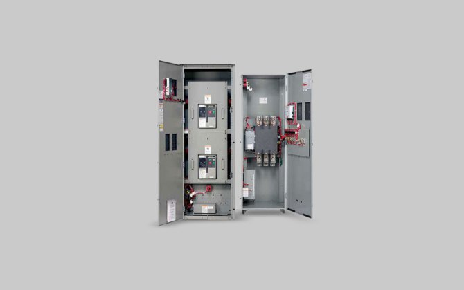 generac industrial power  industrial transfer switches and