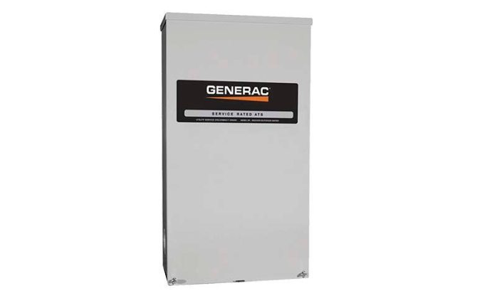 generac power systems  automatic transfer switch kits for