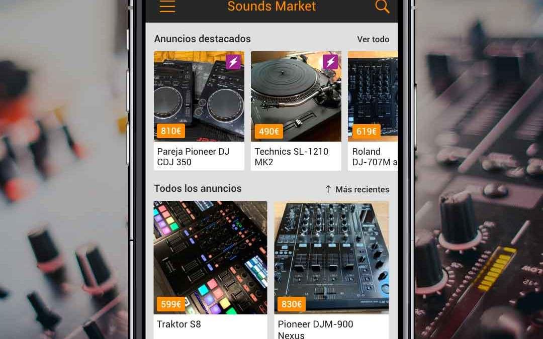 Cómo comprar equipo para DJ de segunda mano de forma segura