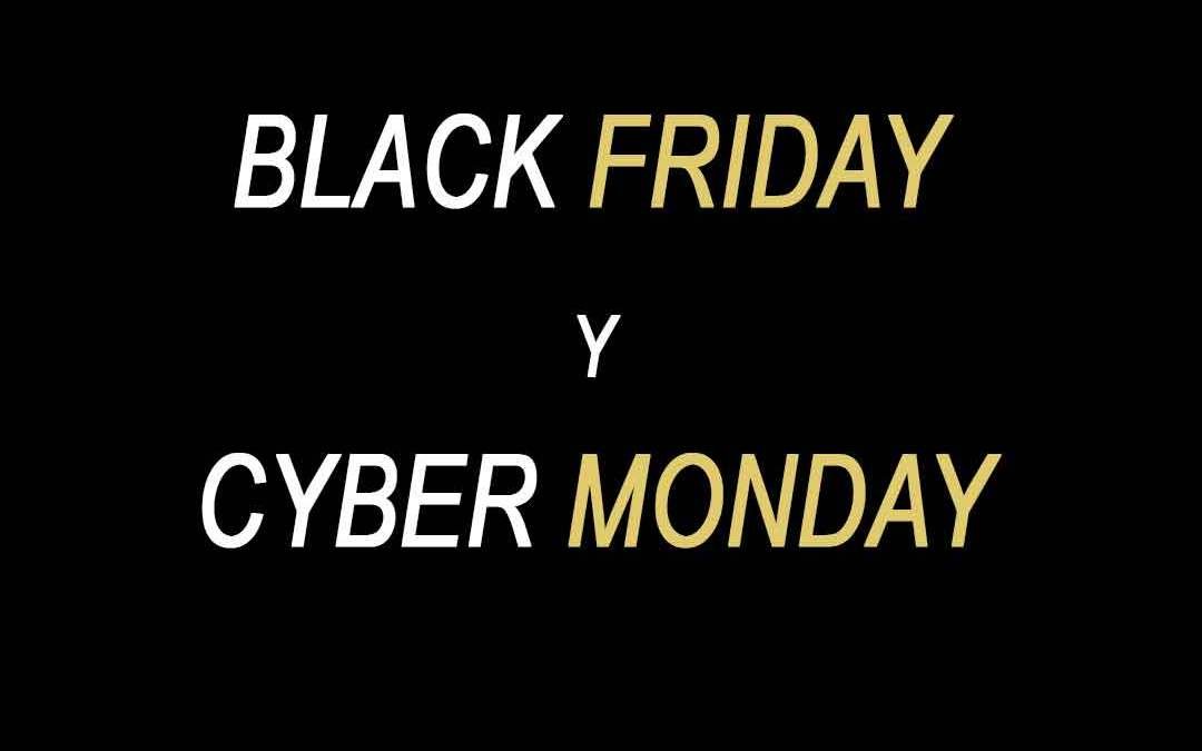 Black Friday y Cyber Monday en Academia Generación DJ